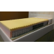 Materasso Confort Memory 880 molle