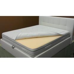 Materasso Confort Memory 1380 Hybrid-sfoderabile
